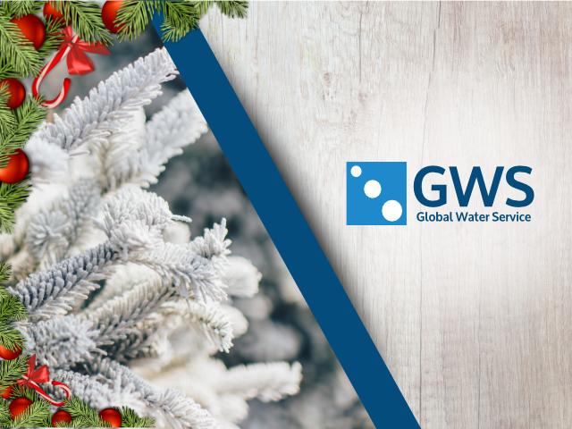 Festività di fine anno: siamo chiusi solo la settimana di Natale!